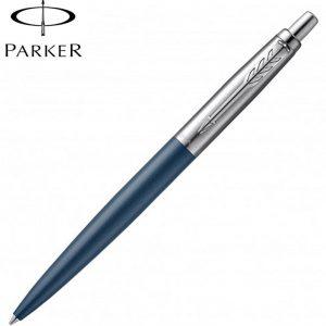 parker jotter xl balpen blauw pimrose blue balpennen