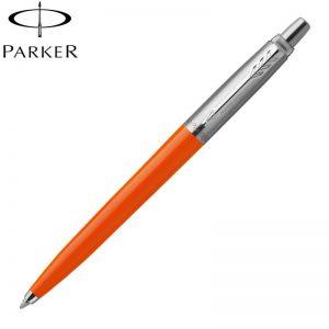 parker jotter original oranje parker jotter pennen
